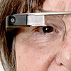Towards Mobile Augmented Reality for the Elderly